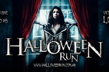 Halloween Run 2018