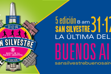 San Silvestre Buenos Aires