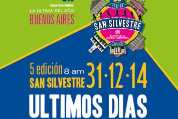 San Silvestre, Últimos días a precio promocional