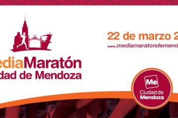 Media Maratón de Mendoza