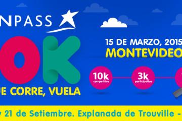 LANPASS Montevideo