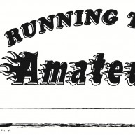 Running Team Amateurs