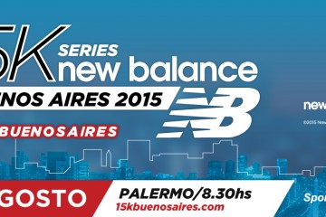 15K New Balance