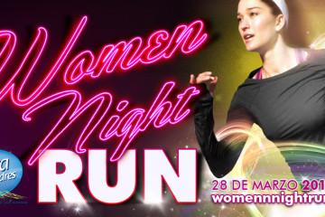 Women Night Run