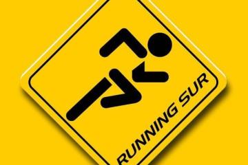 RUNNING SUR