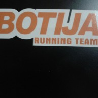 BOTIJA Running Team