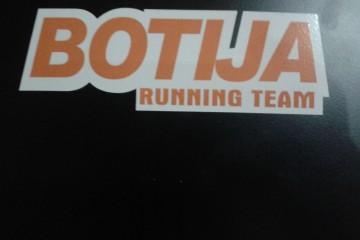 BOTIJA Running Team