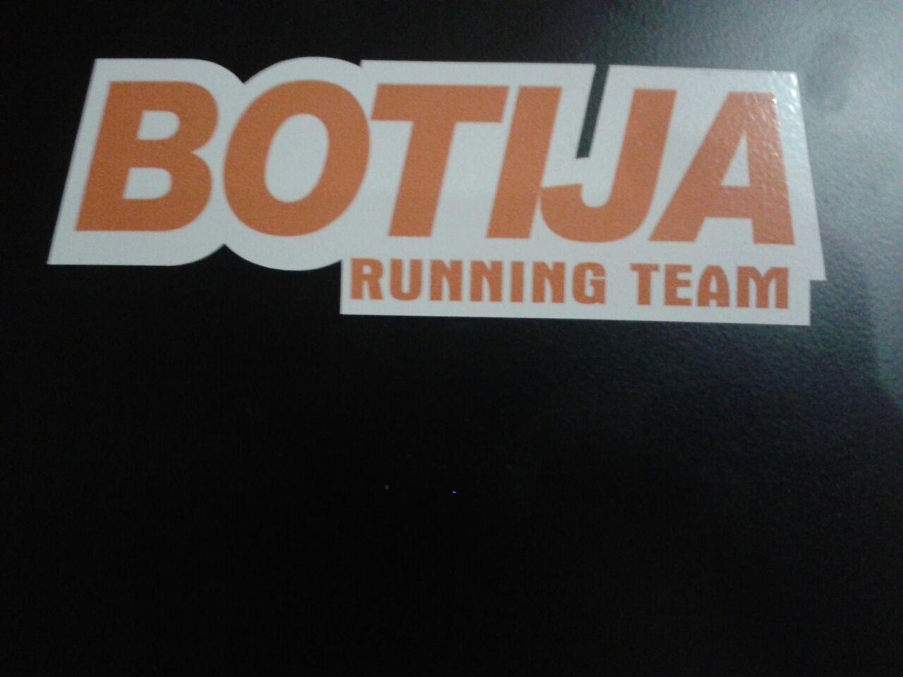 Logo Botija