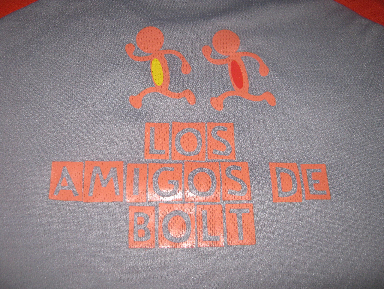 Los amigos de Bolt