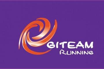 GI TEAM RUNNING