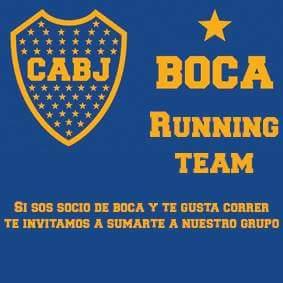 Boca Running Teams