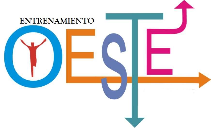 Entrenamiento oeste (nuevo logo)