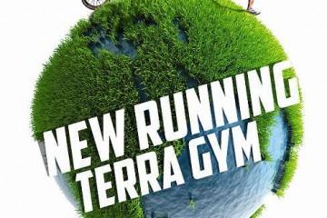 New Running Terra Gym