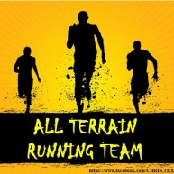 ALL TERRAIN RUNNING TEAM