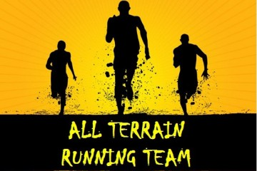 ALL TERRAIN RUNNING TEAM