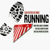 Club Atletico Los Andes Running