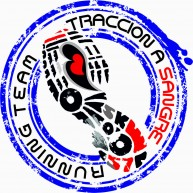 TRACCION A SANGRE RUNNING TEAM