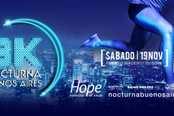 8K Nocturna Buenos Aires
