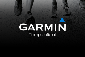 Garmin será tiempo oficial de Sportsfacilities