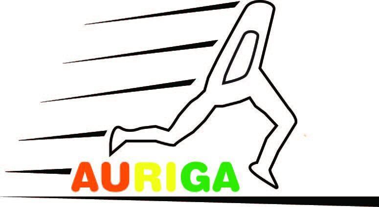 Logo Auriga reformado