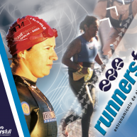 Silvia Diaz Runners Full
