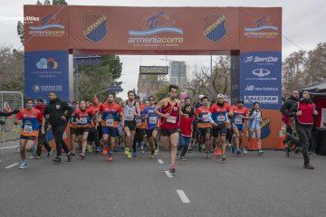 Así fue Armenia Corre 2016