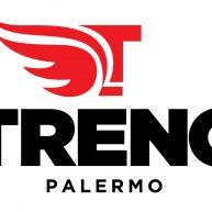 Treno Palermo