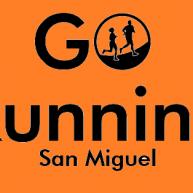 Go Running san miguel