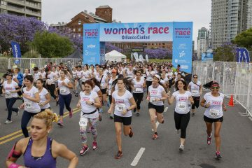 Album de Women's Race Banco Ciudad 2016