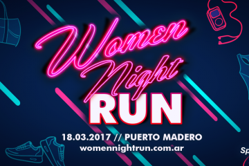 Women Night Run