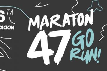 47 Street Go Run!