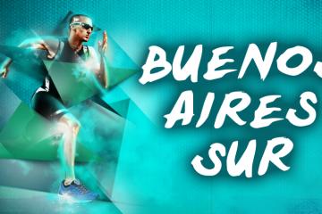 Buenos Aires Sur 2017
