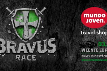 Bravus Race 2017
