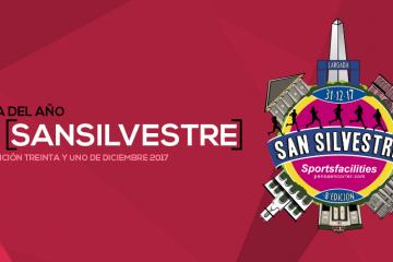 San Silvestre 2017