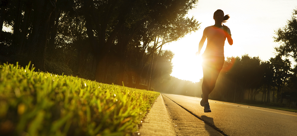 5 claves para correr por la mañana