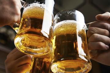 Birras bien frías, ¿antes o después de correr?