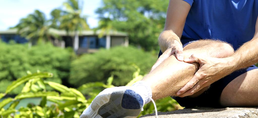 ¿Cuáles son las lesiones más comunes del running?