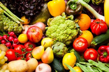 Estimular tus defensas con la alimentación: sí se puede!