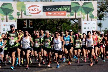 Carrera Verde Rosario
