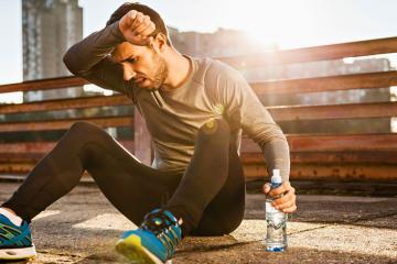 Las desventajas de iniciarte en el running en verano