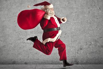Llegaron las fiestas: ¡5 regalos para corredores!