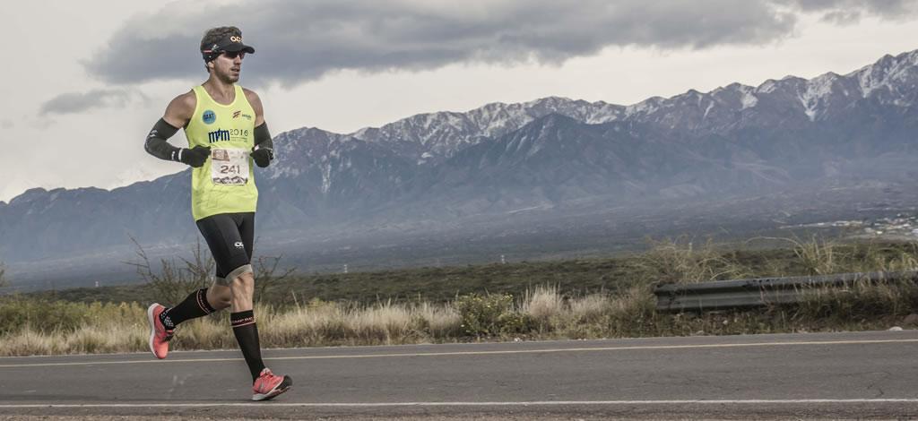 Abiertas las inscripciones para la Maratón de Mendoza 2017