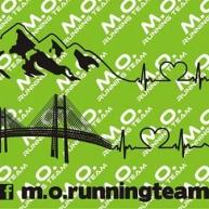 M.O RUNNING TEAM