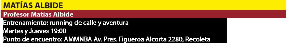 12-Matias albide