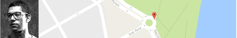 9-JR RUNNING Mapa