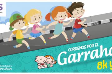 Corremos x el Garrahan