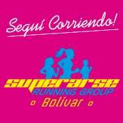 Superarse Running Group Bolivar