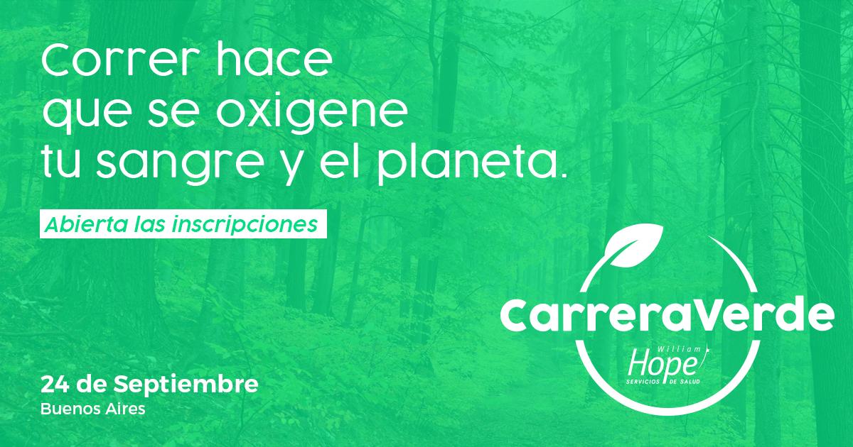 Próxima meta: cuidar el planeta