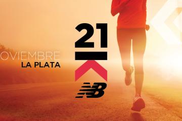 21K La Plata 2017