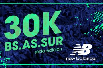 Buenos Aires Sur 2018